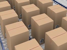 包装和运输测试 (ISTA)18luck新利手机版